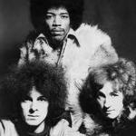 The Jimi Hendrix Experience-1967