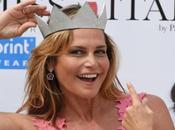 Simona Ventura conduce Miss Italia 2014