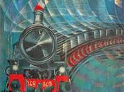 treno fischiato, l'artista l'ha immortalato