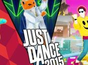 Just Dance 2015, ecco lista brani
