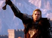 Dragon Age: Inquisition Roma Fiction Fest