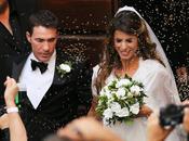 Elisabetta Canalis finalmente sposa. aprono scommesse quanto durerà