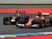 Vicini clamoroso scambio Vettel Alonso