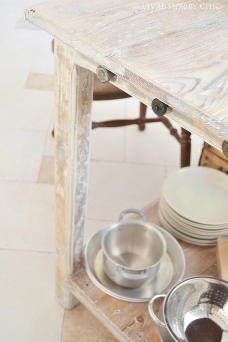 Un nuovo bancone per la mia cucina paperblog - Bancone per cucina ...