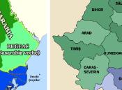 tradizione etnie nella Romania danubiana balcanica origine latina