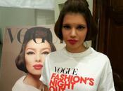 Vogue Fashion Night 2014 Roma, eventi belli (racconto foto)