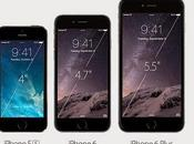 Apple presenta: iPhone Plus iWatch