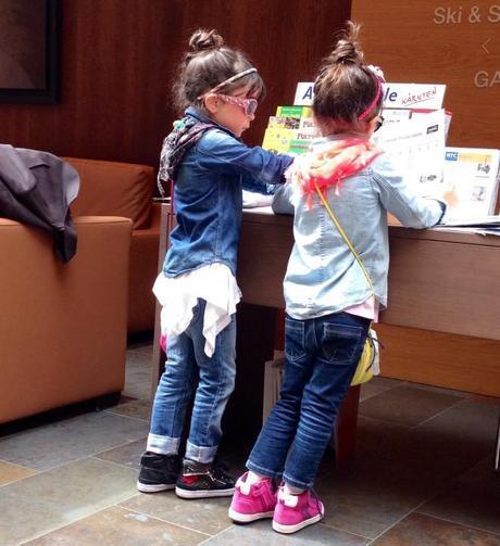 Back to school con le nuove scarpe Geox bambino Paperblog