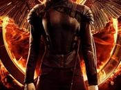 """Hunger Games canto della rivolta"": trailer poster film Jennifer Lawrence"