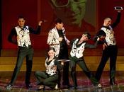 Cuffie d'Oro 2014: Oblivion sono ospiti della serata Trieste