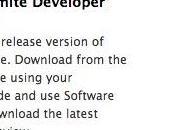 Yosemite avvicina! Apple distribuisce terza beta pubblica
