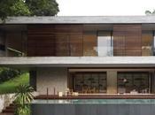 Architettura Feng Shui: casa JKC1