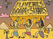 IUVENES DOOM SUMUS NUOVO ALBUM JÜMP SHARK disponibile iTnues