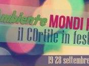Festambiente Mondi Possibili 2014 alle porte, Roma da...