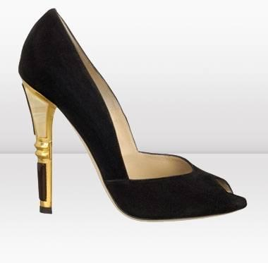 Decolletes-jimmy-choo-nera
