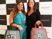 Evento Monya Grana Hybla: pezzo d'arte indossare
