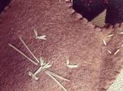 Faidate #pensierini: sotto-tazza gatto (ovviamente)