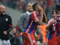 Bayern Monaco-Manchester City 1-0: vittoria bavarese zona Cesarini