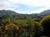 Rurukan: meraviglia racchiusa montagne