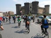 Napoli, settimana della mobilità sostenibile. Pedala facile anche salita!