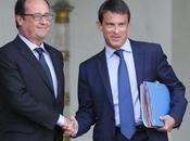 Francia, parabola discendente della presidenza Hollande, scandali fallimenti