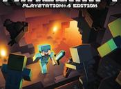 Minecraft, versione fisica PlayStation debutterà ottobre