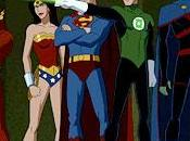 Justice League: nuova serie animata 2015
