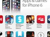 nuova sezione AppStore mette evidenza aggiornate iPhone
