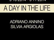Life Adrianno Annino/Silvia Argiolas cura Ivan Quaroni