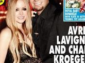 Avril Lavigne flop dietro l'altro. divorzio!