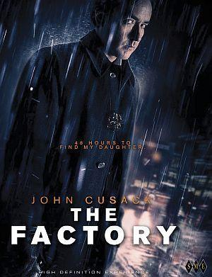 The factory ( 2012 )