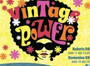 Vintage Porto edizione 2014: Flower Power!