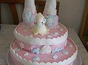 Cake design: castello della principessa
