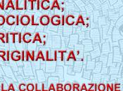 blog approfondimento sociologico: sulla realtà sociale, politica comunicativa.