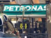 Singapore: Mercedes cambia Monkey Seat rapporti cambio