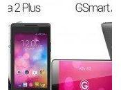 Gigabyte: quattro nuovi smartphone Android cost