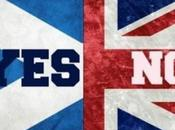 Scozia, oggi referendum sull'indipendenza