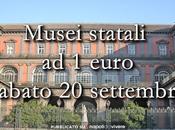 eventi Napoli weekend 20-21 settembre 2014