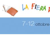 Fiera delle Parole 2014, Padova ottobre 2014