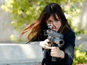 Marvel's Agents S.H.I.E.L.D. Chloe Bennet parla Skye