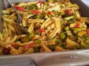 Caserecce fave asparagi