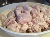 Foodchic Pollo alle Mandorle