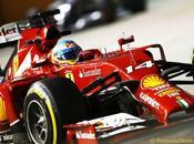 Report Pirelli: Prove libere Singapore 2014