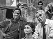 Napoli Film Festival segno Sica, Eduardo Troisi