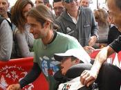 gara giganti Monte Bianco, Rosa, Cervino Gran Paradiso aiutare Famiglie Italiane, sito Sindrome Lesch-Nyhan