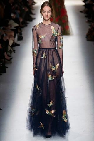 F/W 2014-15 Trends: Come fly with me