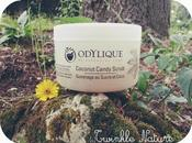 ESSENTIAL CARE Odylique Organic Coconut Candy Scrub