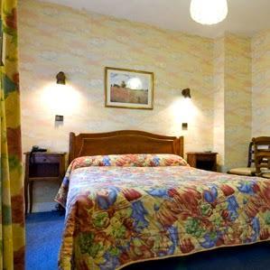 Dove dormire a parigi senza spendere troppo paperblog for Hotel modigliani parigi