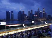 Singapore. Diretta live della gara