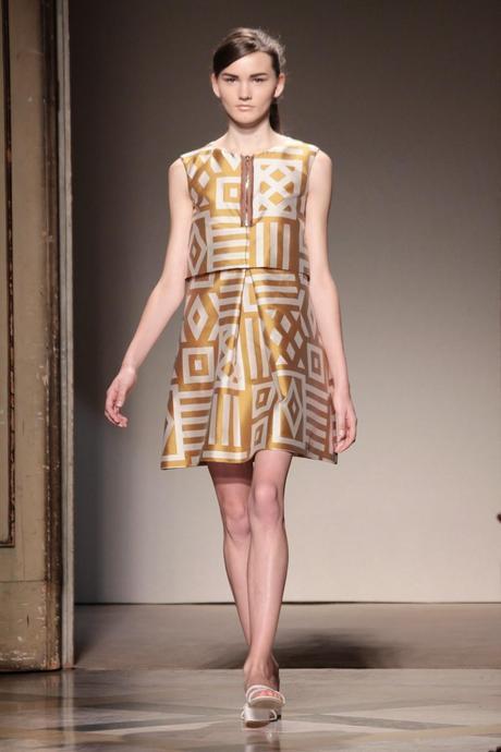 Milano moda donna chicca lualdi p e 2015 paperblog for Studio moda milano